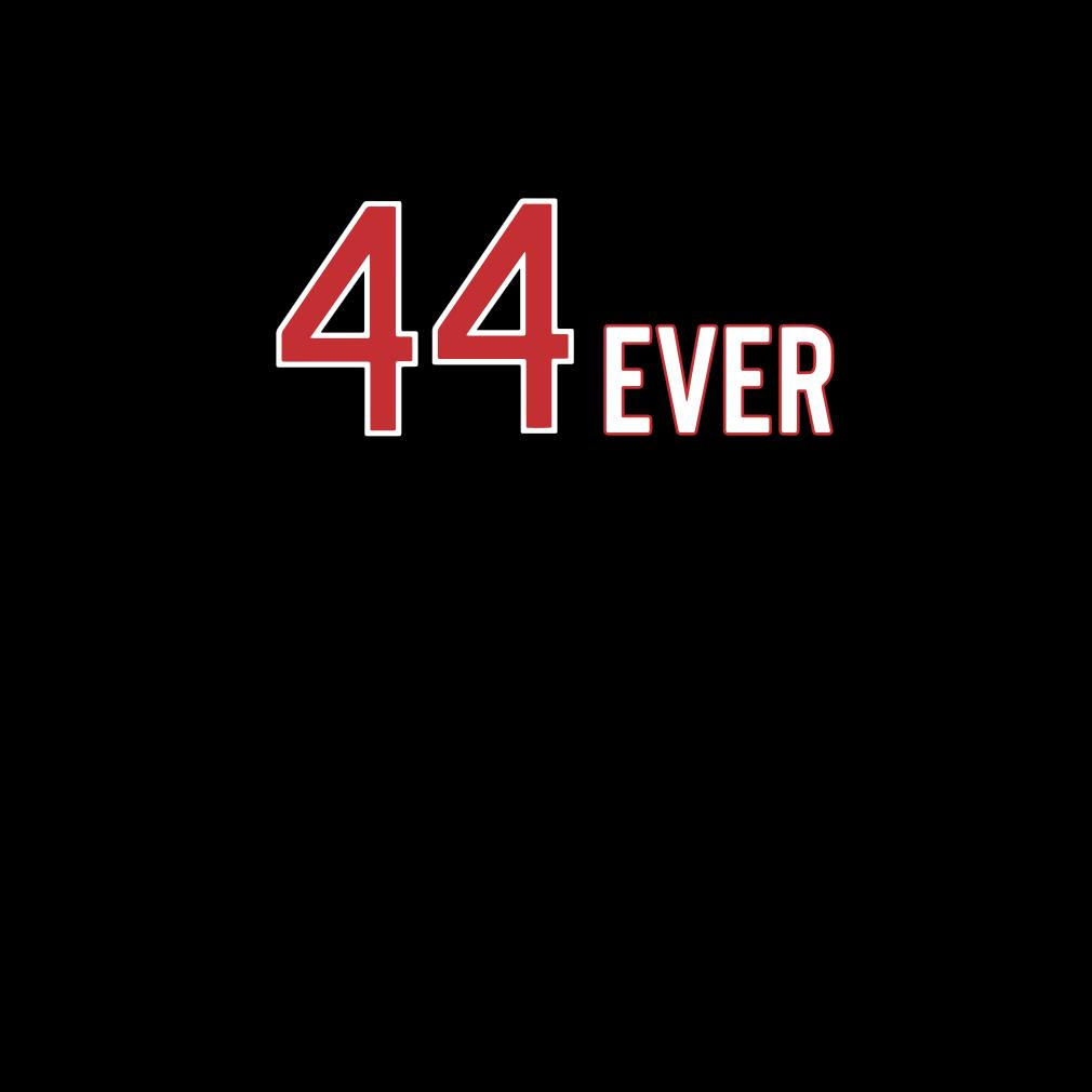 Wisdom Anthony Rizzo Forever 44 Ever Shirt invisible