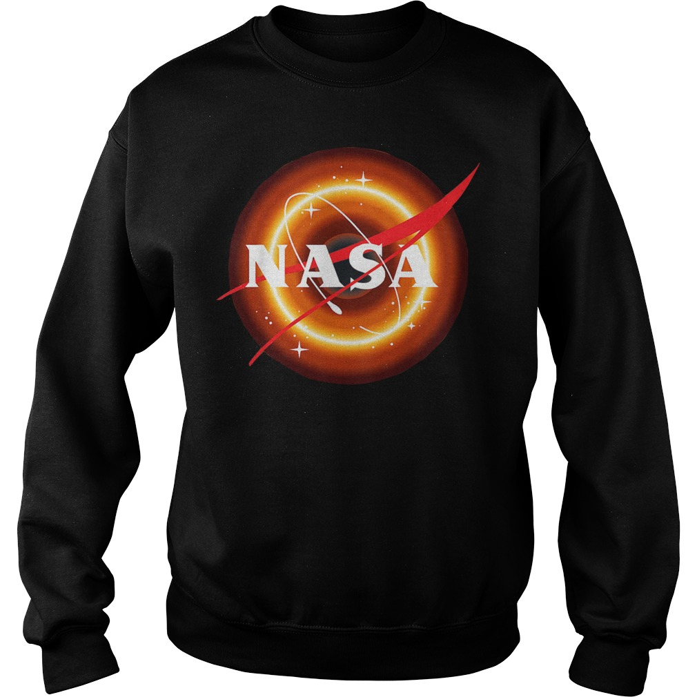 Black Hole First Picture Ever 10th April 2019 Amazing sweater