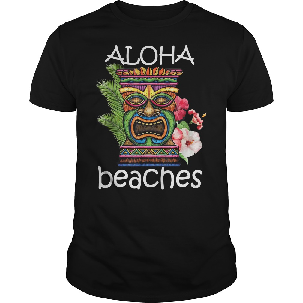 Aloha beaches classic men