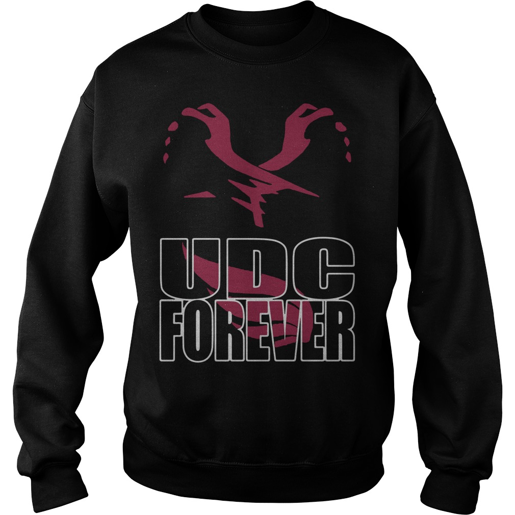 UDC forever Sweater