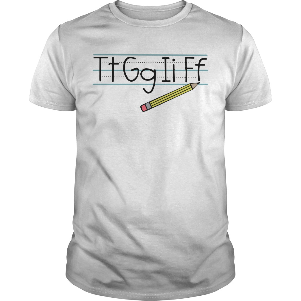 TtGgIiFf Teachers classic men